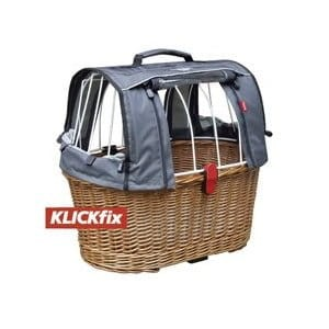 KlickFix DOGGY BASKET